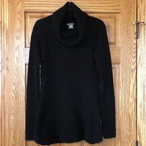 Venus tunic sweater